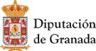 Logotipo Diputación  de Granada