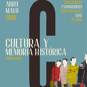 Cultura y Memoria Histórica (1940 - 1949)