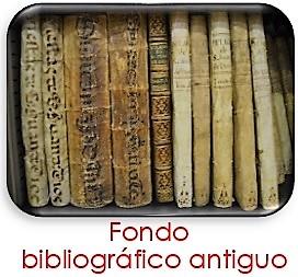 Fondo Bibliográfico Antiguo
