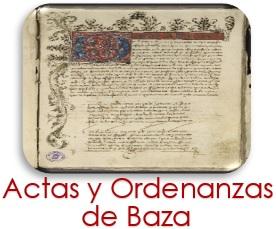 Consejo Provincial de Baza