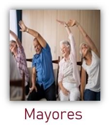Mayores