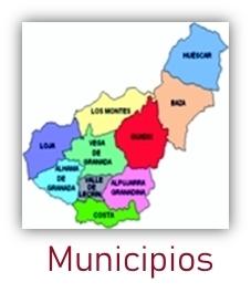 Municipios. Agenda Provincial